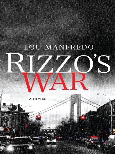 9781410422378: Rizzo's War (Thorndike Press Large Print Mystery)
