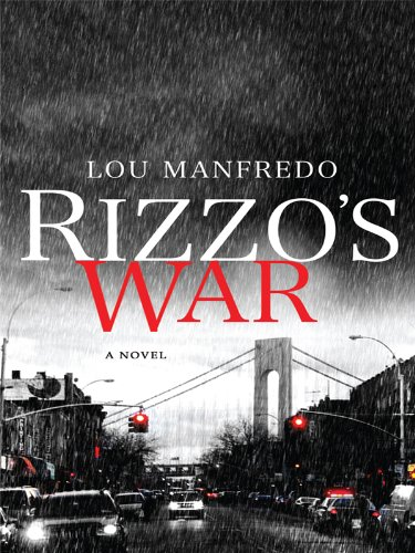9781410422378: Rizzo's War (Thorndike Press Large Print Mystery)