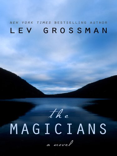 9781410422545: The Magicians (Thorndike Large Print)