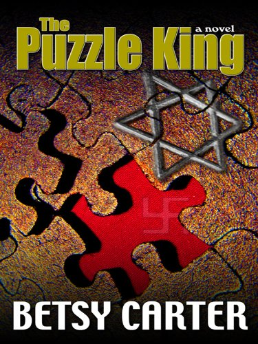 9781410422569: The Puzzle King (Thorndike Reviewers' Choice)
