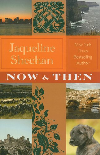 9781410422583: Now & Then (Kennebec Large Print Superior Collection)