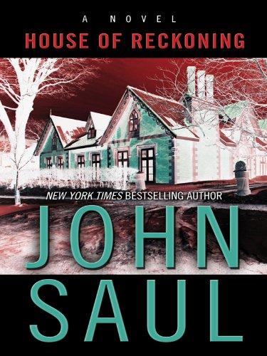9781410422668: House of Reckoning (Wheeler Hardcover)