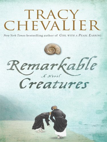9781410422880: Remarkable Creatures (Basic)