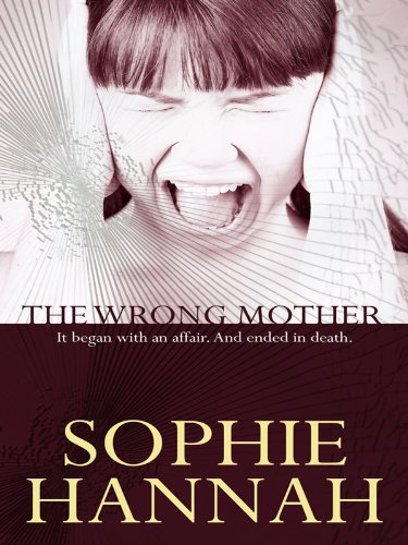 9781410423351: The Wrong Mother (Thorndike Core)