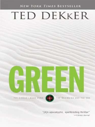 9781410423399: Green: The Beginning and the End (Circle Trilogy)
