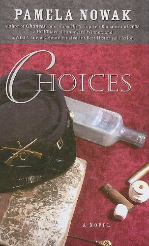 9781410423467: Choices (Kennebec Large Print Superior Collection)