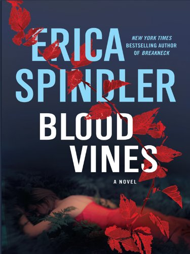 9781410423597: Blood Vines (Thorndike Press Large Print Basic)