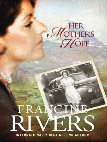 9781410423610: Her Mother's Hope (Thorndike Core)