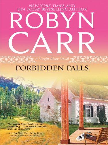 9781410423665: Forbidden Falls (Wheeler Hardcover)