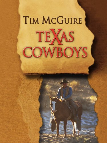Texas Cowboys (Wheeler Western) (1410423700) by Tim McGuire
