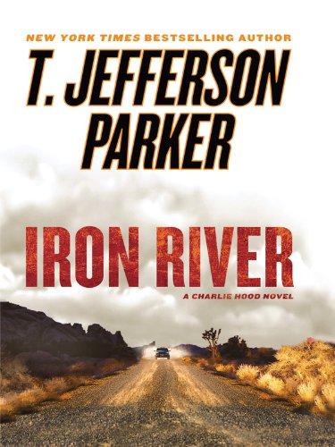 9781410423795: Iron River (Thorndike Press Large Print Basic Series)