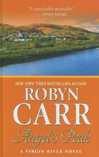 9781410424051: Angel's Peak (Wheeler Large Print Book Series)