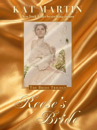 9781410424181: Reese's Bride (Basic)