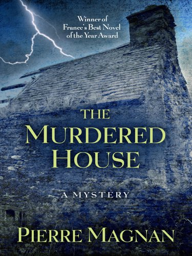 9781410424235: The Murdered House (Thorndike Reviewers' Choice)