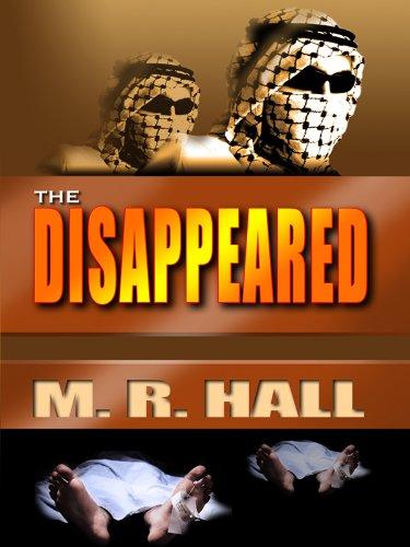 9781410424273: The Disappeared (Thorndike Large Print Crime Scene)