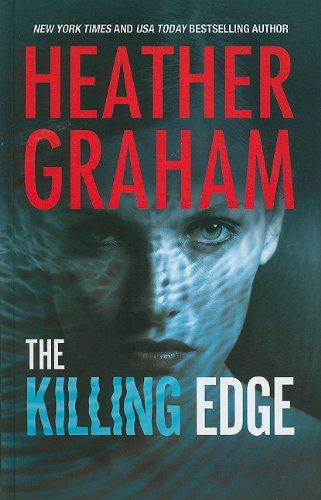 9781410424471: The Killing Edge (Basic)