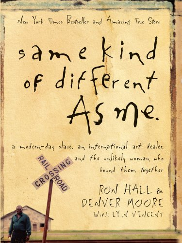 9781410424563: Same Kind of Different as Me (Thorndike Inspirational)