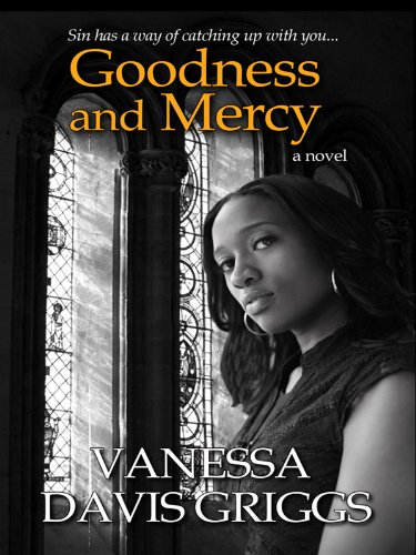9781410424570: Goodness and Mercy (Thorndike African-American)