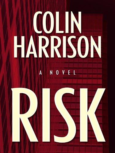 9781410424617: Risk (Thorndike Thrillers)