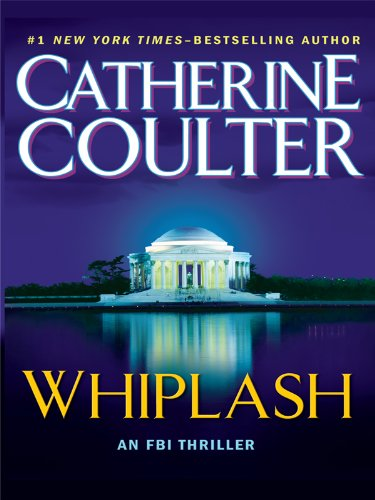 9781410424716: Whiplash (FBI Thriller)