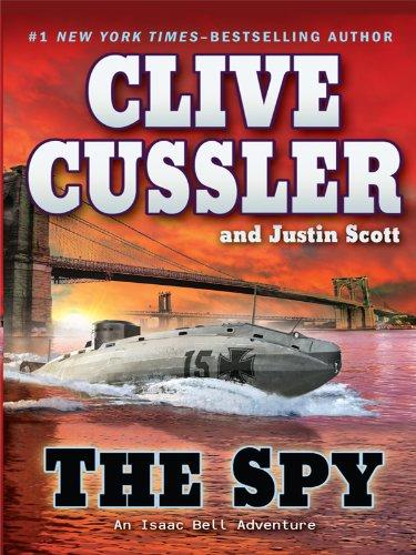 9781410424778: The Spy (Wheeler Hardcover)