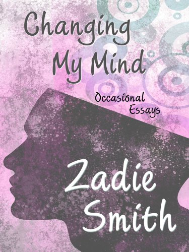 9781410425027: Changing My Mind: Occasional Essays