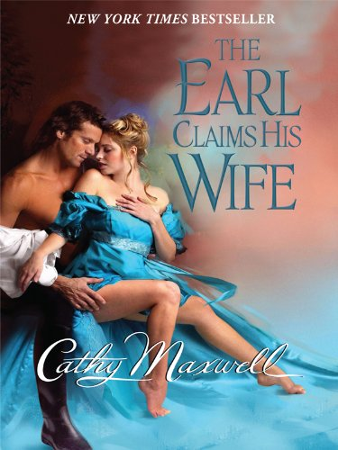 9781410425133: The Earl Claims His Wife (Thorndike Press Large Print Basic Series)