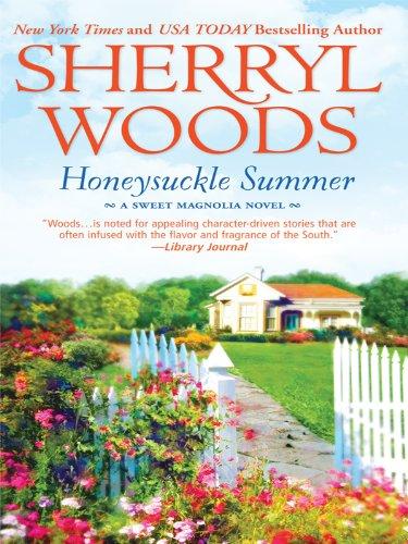 9781410425171: Honeysuckle Summer (Thorndike Romance)