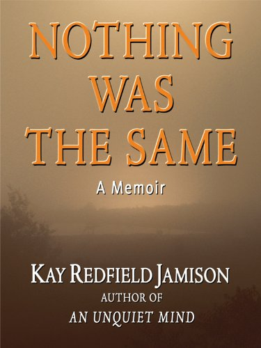 9781410425225: Nothing Was the Same: A Memoir (Thorndike Press Large Print Biography Series)