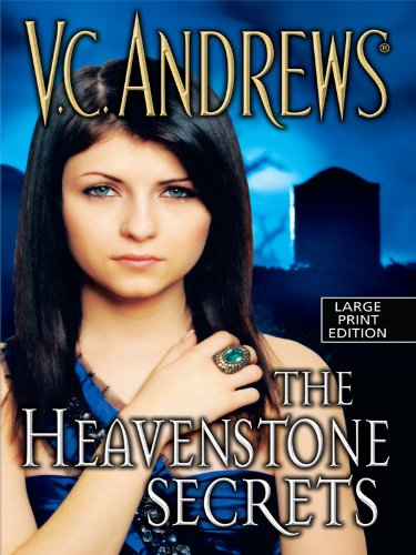 The Heavenstone Secrets: Andrews, V.C.