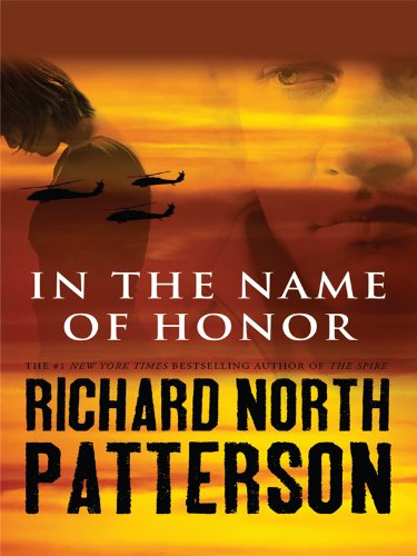 9781410425256: In the Name of Honor (Thorndike Press Large Print Core Series)