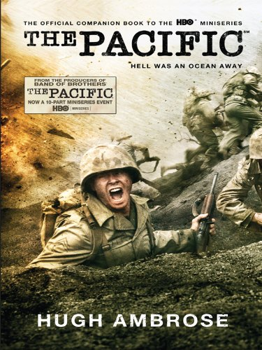9781410425492: The Pacific (Thorndike Press Large Print Nonfiction Series)