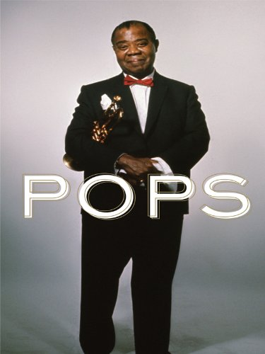 9781410425713: Pops: A Life of Louis Armstrong (Thorndike Biography)