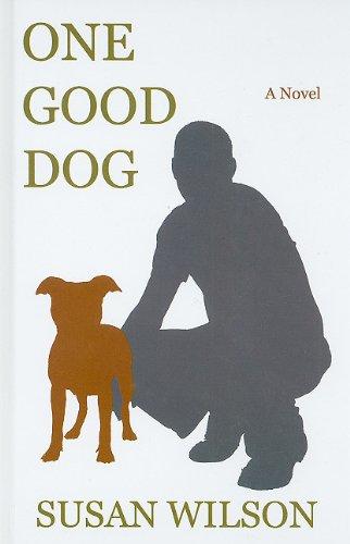 9781410425744: One Good Dog (Wheeler Large Print Book Series)