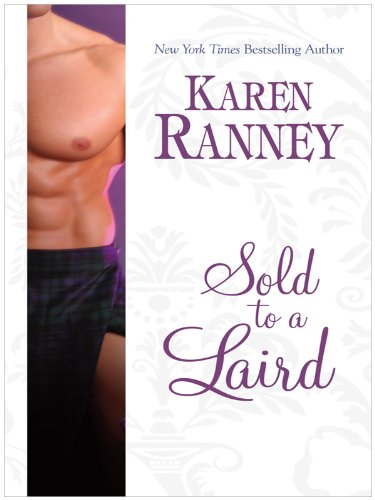 9781410426123: Sold to a Laird (Thorndike Romance)