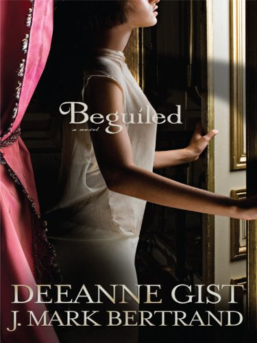 9781410426208: Beguiled (Thorndike Christian Mystery)