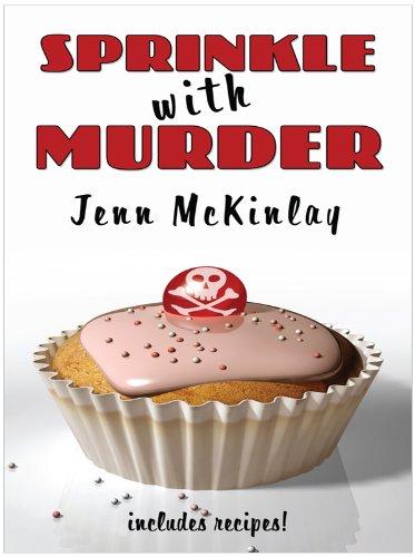 9781410426222: Sprinkle with Murder (Wheeler Cozy Mystery)