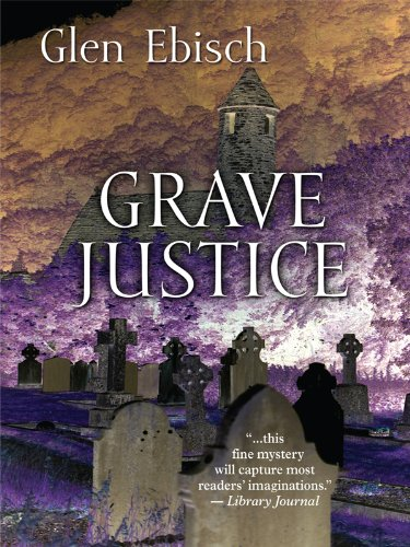 9781410426338: Grave Justice (Thorndike Clean Reads)