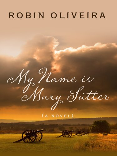 9781410426383: My Name Is Mary Sutter