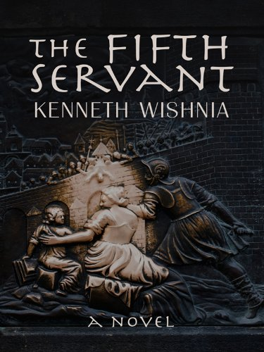 9781410426697: The Fifth Servant (Thorndike Reviewers' Choice)