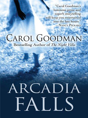 9781410426796: Arcadia Falls (Wheeler Hardcover)