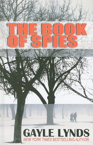The Book of Spies (Thorndike Thrillers): Gayle Lynds