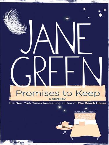 Promises to Keep (Wheeler Hardcover): Green, Jane