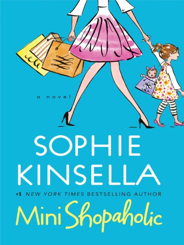 Mini-Shopaholic (Thorndike Core) (1410427188) by Sophie Kinsella