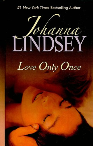 9781410427274: Love Only Once (Thorndike Press Large Print Famous Authors: Malory)