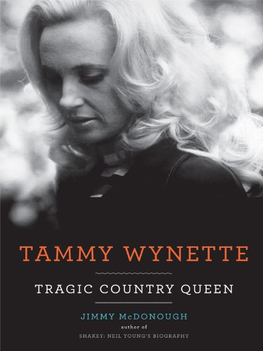 9781410427380: Tammy Wynette: Tragic Country Queen (Thorndike Press Large Print Biography Series)