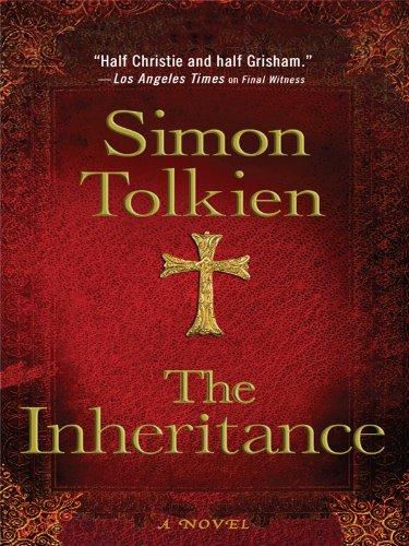 9781410427410: The Inheritance (Thorndike Thrillers)