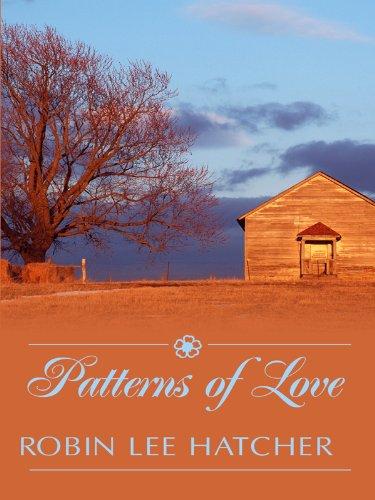 9781410427496: Patterns of Love (Thorndike Christian Romance)