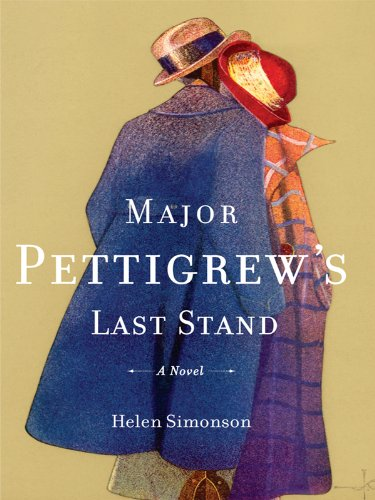 9781410427526: Major Pettigrews Last Stand (Thorndike Reviewers' Choice)