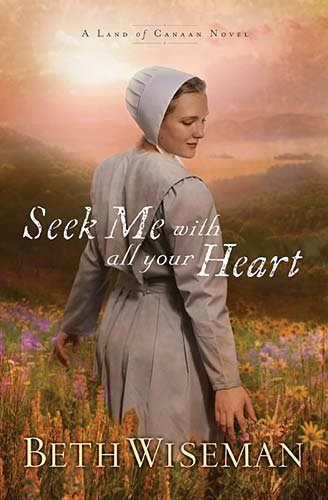 9781410427595: Seek Me with All Your Heart (Thorndike Press Large Print Christian Fiction)